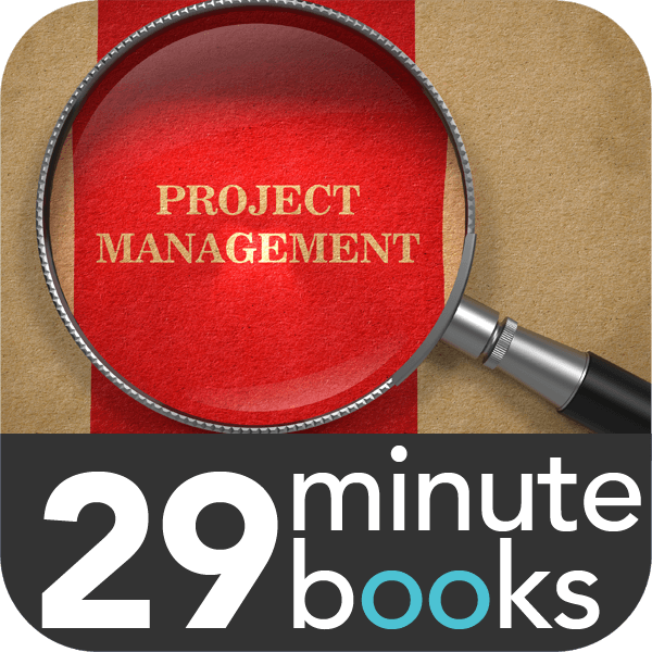 Project management for new managers