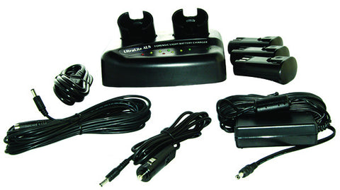 UltraLite Charger Kit