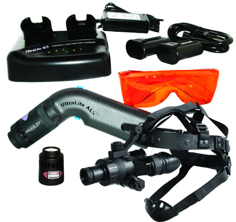 Complete IR/UV Turbo Kit