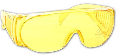 Glasses - Yellow