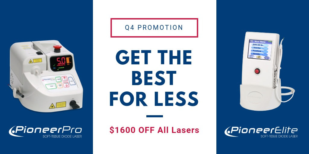 Get the best for less pioneer laser sale image