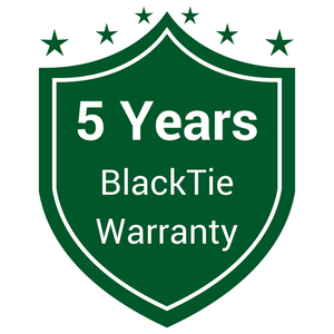 Pioneer BlackTie 5 Years Extended Warranty
