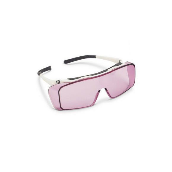 Over-fit Protective Glasses