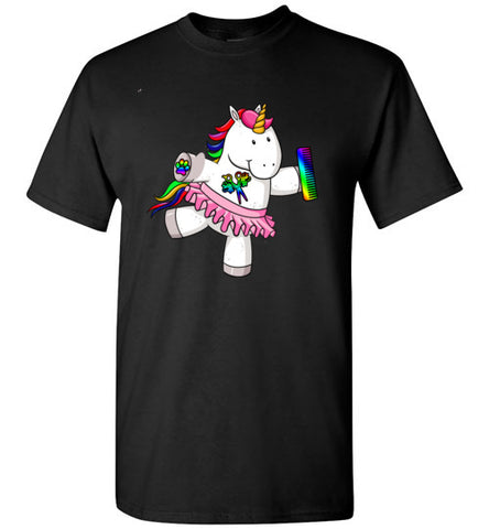 Unicorn Short Sleeve