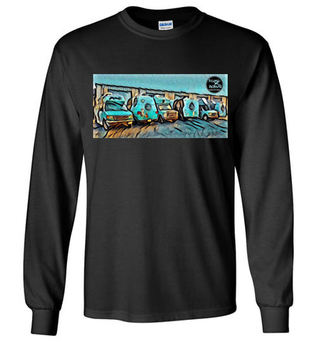 The Fleet Long Sleeve