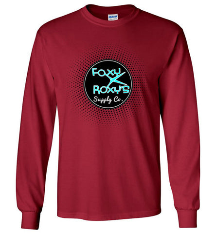 Foxy Roxy's Supply Co. Long Sleeve