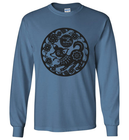Foxy Roxy's Supply Co Long Sleeve