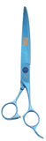 "AVA Blue or Rainbow 8"" Straight or Curved Shear"