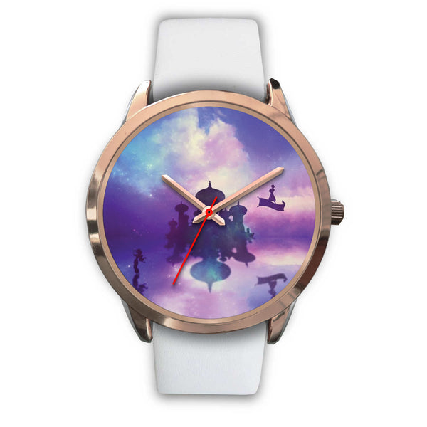 Magic Carpet & Palace Watch