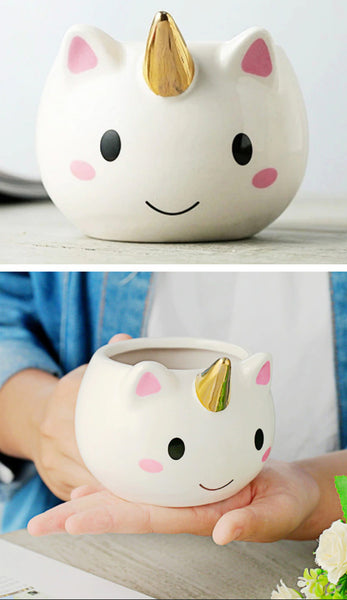 Unicorn Coffee Mug