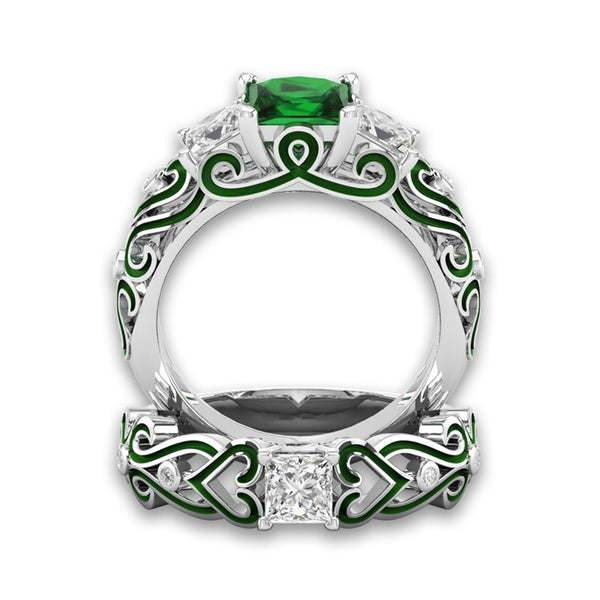 May Queen Ring