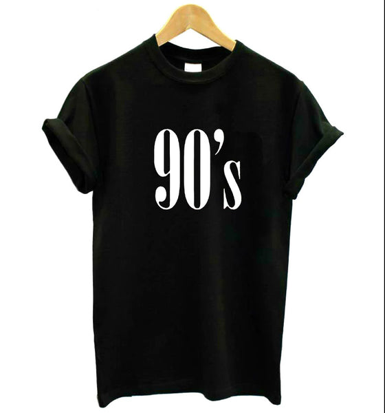 Proud to be born in the 90's