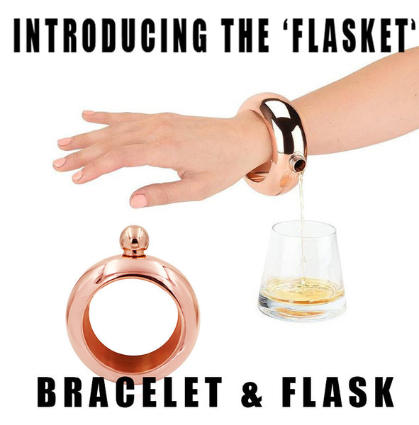 The Flasket
