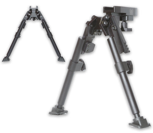 GG&G Heavy Duty XDS Bipod, for 7.62 and up
