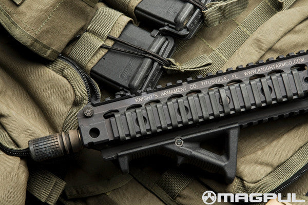 Magpul AFG2, Angled ForeGrip 2