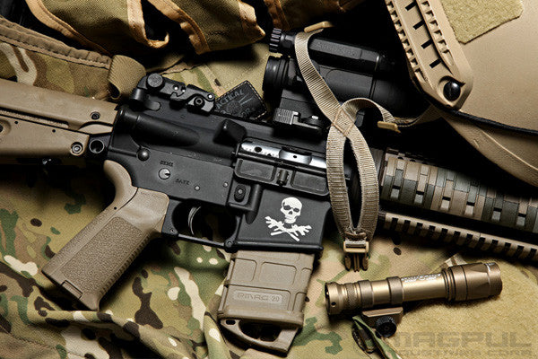 Magpul MIssion ADaptable Grip, MIAD Grip Kit