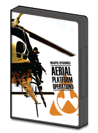 Magpul, Aerial Platform Operations, DVD