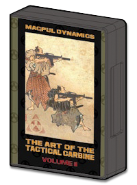 Magpul, The art of the Tactical Carbine II, DVD