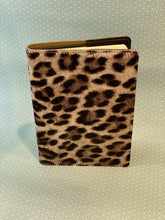 Jotta Journal - Paw Print