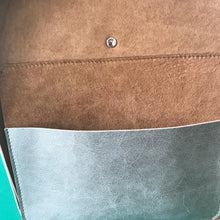 Travel Bag - Dark Grey - Made to Order