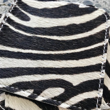 Coasters - Zebra & White!!