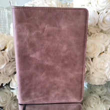 Rose Blush Journal