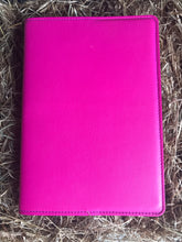 Jotta Journal - Hot Pink