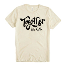 Together We Can by Natalie Henry