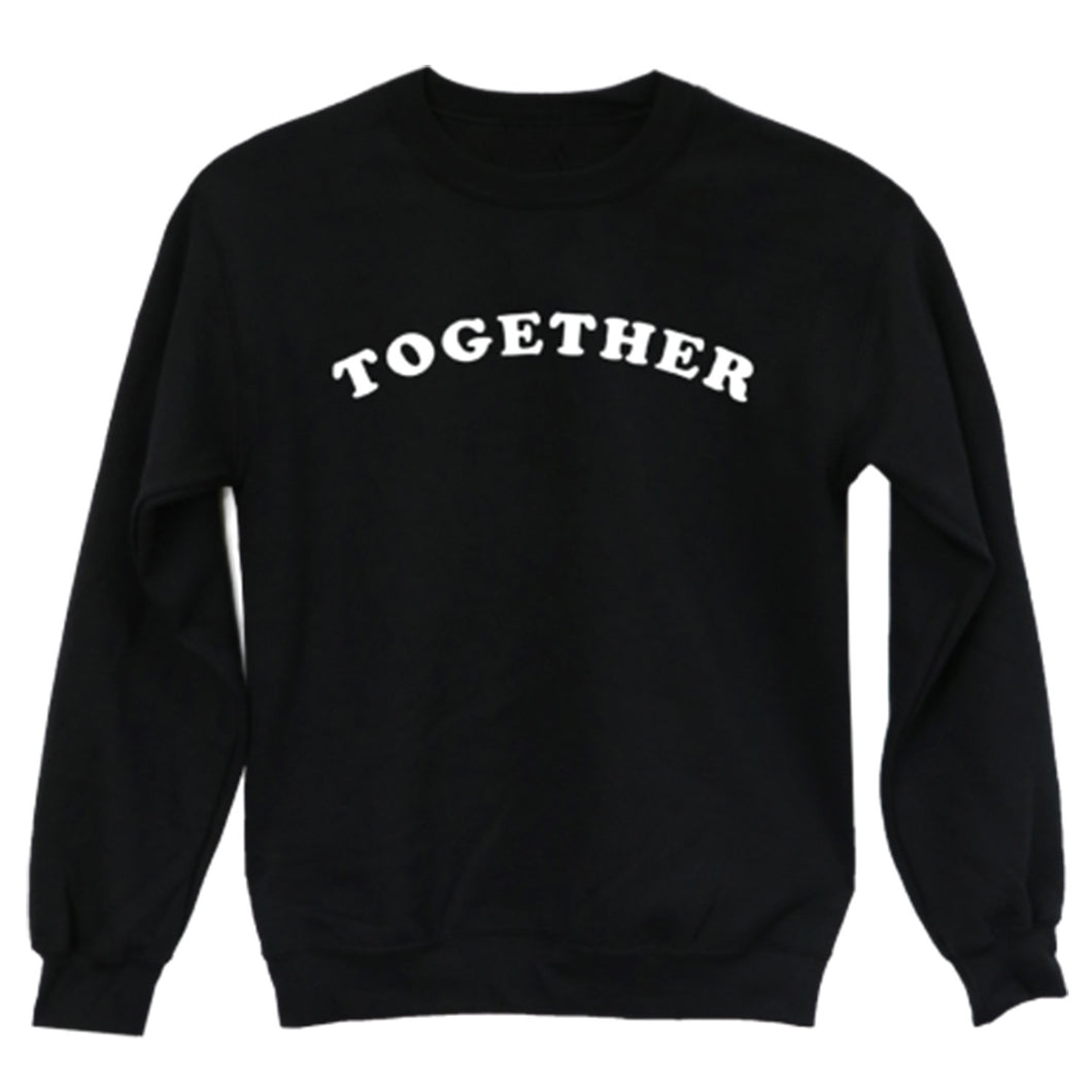 Better Together Sweatshirt