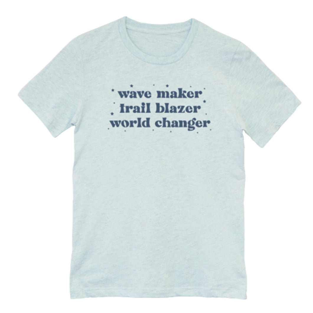 Wave Maker T-Shirt