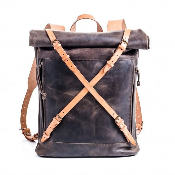 Crossroad Backpack (Dark Grey) - Unique.