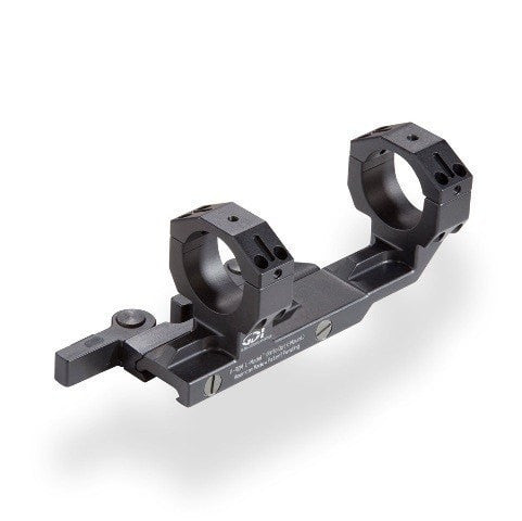 GDI P-ROM L-Model (Rifle Optic Mount) Telescopic Scope Mount