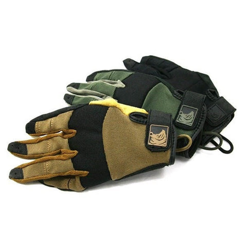 PIG Full Dexterity Tactical (FDT) Alpha Gloves Gen. 1