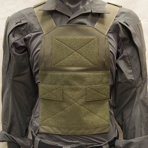 Deliberate Dynamics Gen 2 Velocity Systems ULV Cut Plate Carrier