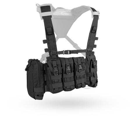 Crye Precision AVS Detachable Chest Rig