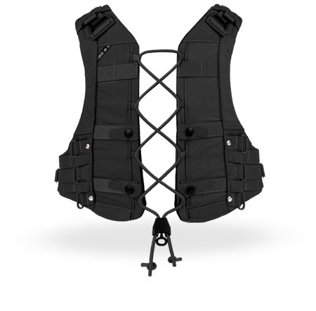 Crye Precision AVS Harness