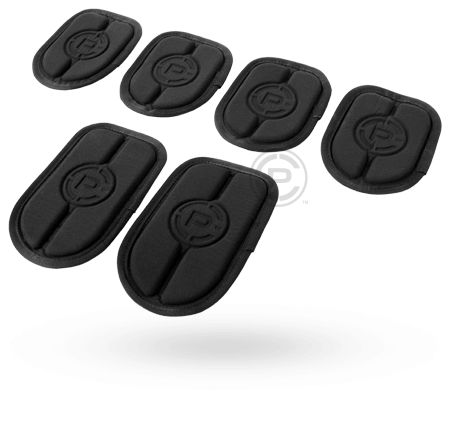 Crye Precision AVS Harness Pad Set