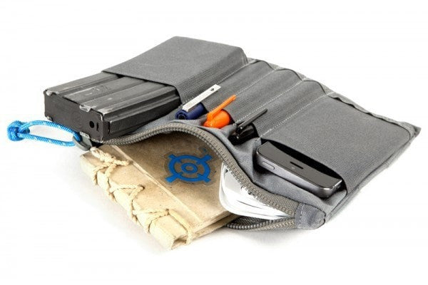 Blue Force Gear Admin Dapper Pouch