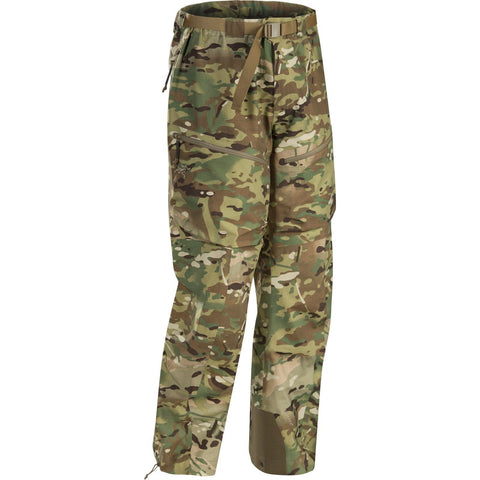 Arc'teryx LEAF Alpha Pant (Gen2) Multicam- 2017 Model