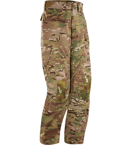 Arc'teryx LEAF Assault Pant FR