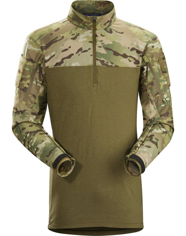 Arc'teryx LEAF Assault Shirt LT