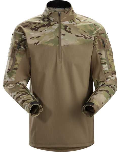 Arc'teryx LEAF Assault Shirt SV