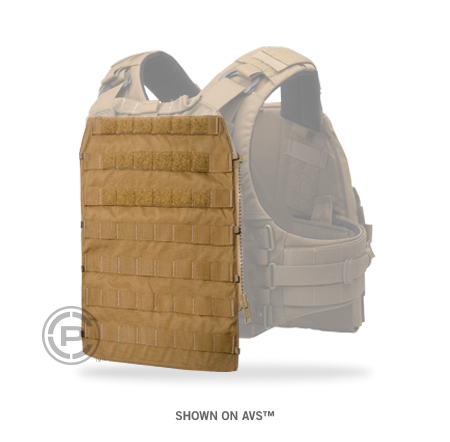 Crye Precision Molle Zip-On Panel 2.0