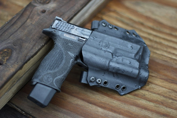 Pitbull Tactical Bloodline Nocturnal Holster