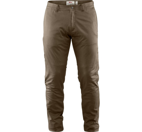 Fjallraven High Coast Stretch Trousers Regular