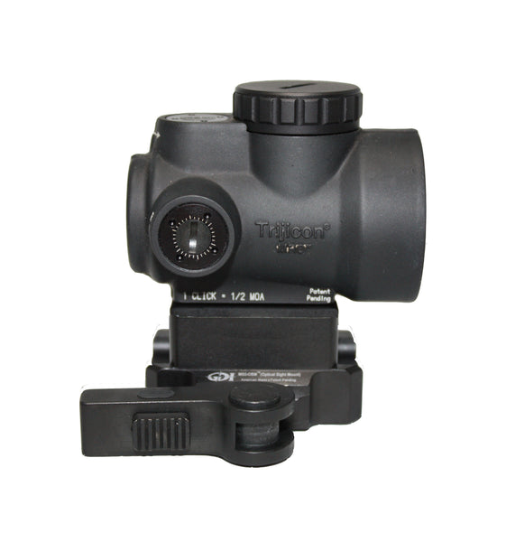 GDI MS6-OSM (Optical Sight Mount)