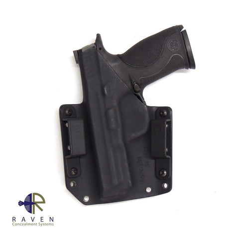Phantom Modular Holster For Smith & Wesson