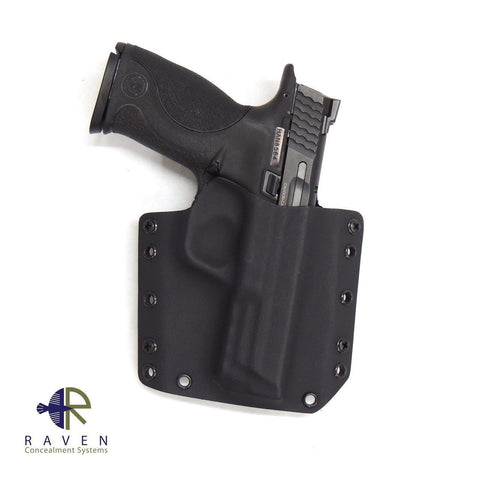 Raven Concealment Phantom Modular Holster For Smith & Wesson (Wolf Grey)