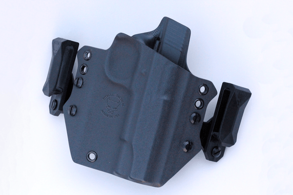 Pitbull Tactical Bloodline Holster