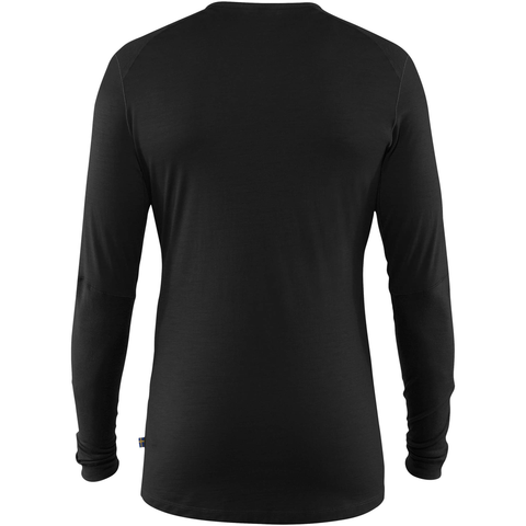 Fjallraven Keb Wool T-Shirt Long Sleeve